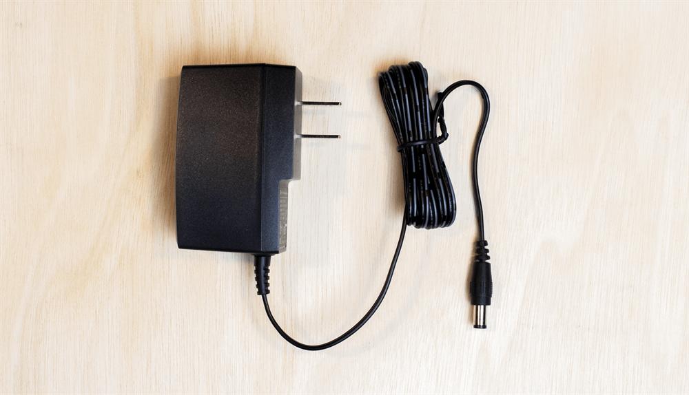 TP-Link Archer AX20の電源コード