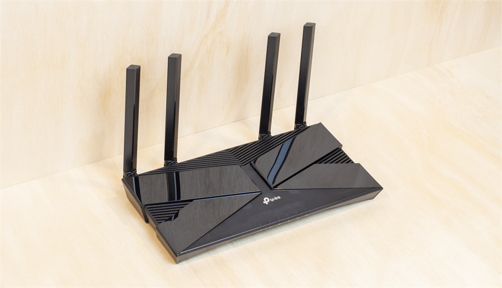 Archer AX20はWi-Fi 6対応のエントリー無線LANルーター